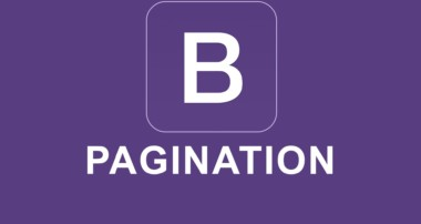 Bootstrap 4 Tutorial 42 – Pagination