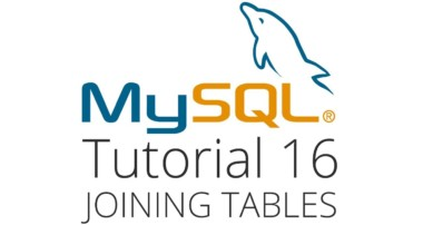 MySQL tutorial 16 – joining many tables