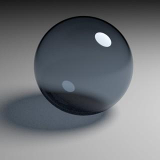 Blender Beginner Tutorial Glass Ball Cycles