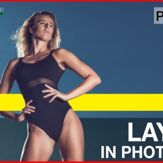 Photoshop Tutorial – Photoshop Layers and Layer Masks for beginners