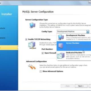 SQL Tutorial – 2: Installing MySQL
