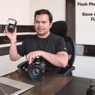 Flash Photography Basics Tutorial (Hindi) – Learn Flash Photography
