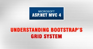 ASP.NET MVC 4 Tutorial In Urdu – Understanding Bootstrap's Grid System