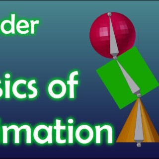 Blender Tutorial – Basics of Animation