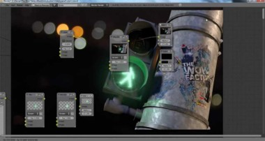 Introduction to Blender's Compositor