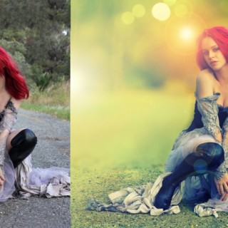 soft light retouch photo edit | photoshop tutorial cs6/cc
