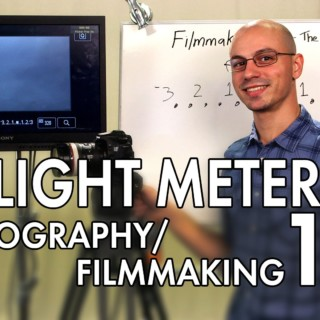 Light Meter Tutorial – Photography/Videography 101