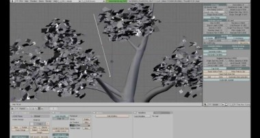 How to Create Stunning Trees in Blender
