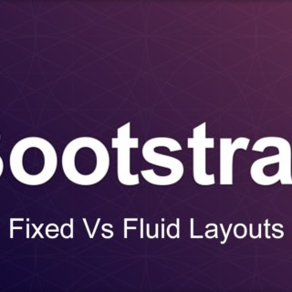 Bootstrap 3 Tutorial 8 – Fixed Vs Fluid Layouts