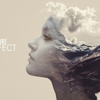Double Exposure Effect – Photoshop Tutorial