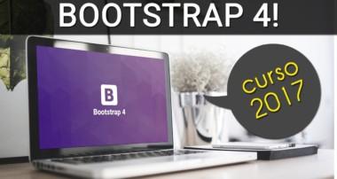 #6 Tipos de alineamiento con Flexbox – Curso completo de Bootstrap 4! 2017 desde cero
