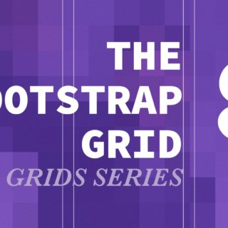 Bootstrap Grid – CSS Grids Series (part 8 – Responsive Video)