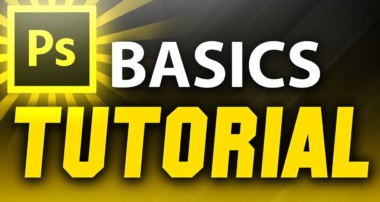 Adobe Photoshop Tutorial : The Basics – Part 2