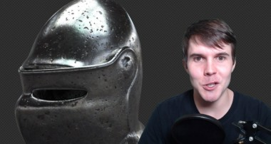 How to Correctly Use Metal Textures in Blender