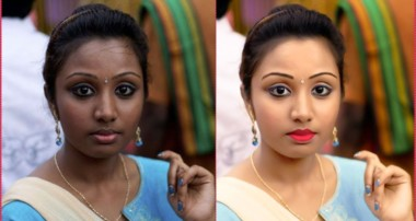 Best Photo Retouching Photoshop Tutorials || skin Retouching Technic