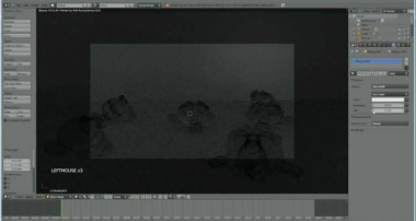 Blender tutorial: How to render in cycles – part I