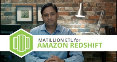 Tutorial | MYSQL: Database Query Component | Matillion ETL for Amazon Redshift