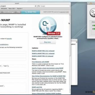 Changing the MySQL password in MAMP – Lucid Nerd Tutorial