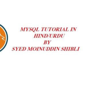 MySql tutorial-8 Advance search using Like command (Hindi/urdu)