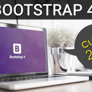 #3 Container y Grid System – Curso completo de Bootstrap 4! 2017 desde cero