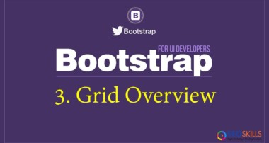 Bootstrap grid system overview – telugu