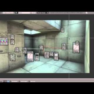 Blender 3D Compositing Tutorial Announcement