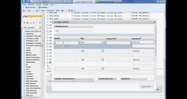 Tutorial mehrsprachige Navigation, dynamisch mit PHP, MySql und Dreamweaver CS5