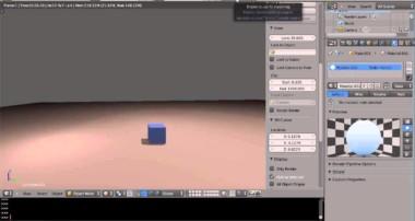 Blender Tutorial – Workflow Overview   Blender Game, Render, Cycles