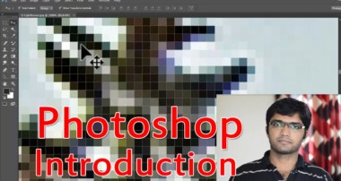 # 01 Photoshop Introduction for Beginners Tutorial
