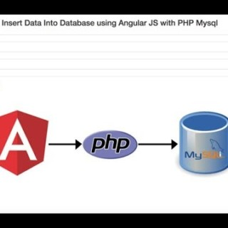 Insert Data Into Database using AngularJS with PHP Mysql ~ SoftAOX