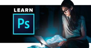 Learn Adobe Photoshop – All the basics