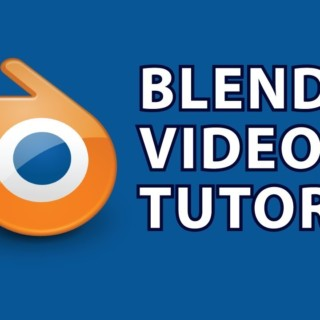 Blender 2.79 Tutorial 7 : Blender Modeling