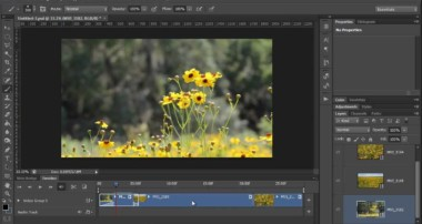 How to Edit Video in Photoshop CS6