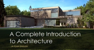 A Complete Introduction to Architectural Rendering – in Plain English