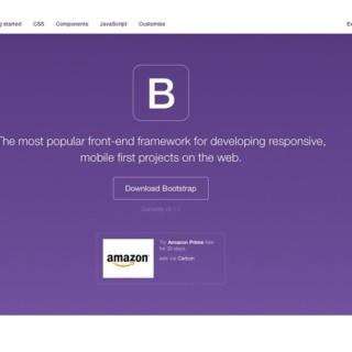 Bootstrap Tutorial – Komplette Seite erstellen ( Deutsch, 2014 )