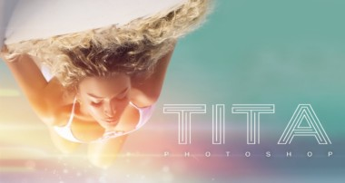 TITA – PHOTOSHOP [Official Video]