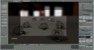 Blender tutorial: How to render in cycles – part II
