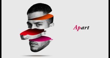 Apart | Graphic design | Photoshop Tutorial