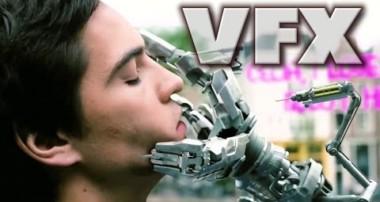Realistic VFX – CGI Blender