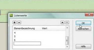 Eine Umfrage gestalten(1/6) – Tutorial von Webseiten mit PHP