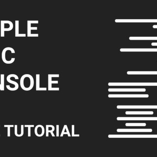 Make A Simple JDBC Console | Part 1 | Code Tutorial