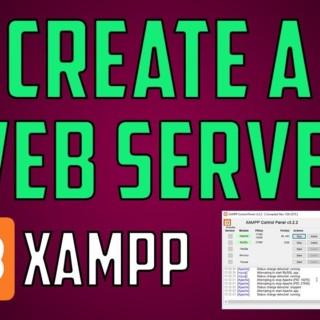 Run a Web Server on Windows + MySQL