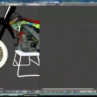 Mx Simulator | Cycles Render Tutorial