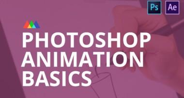 Photoshop Animation Basics