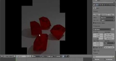 blender tutorial: how to make realistic diamonds with the cycles render engine.