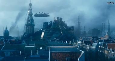 Tears of Steel – Blender VFX Open Movie