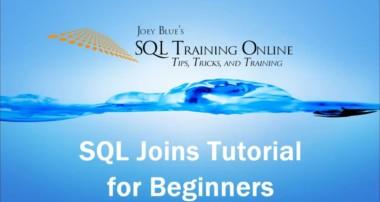 SQL Joins Tutorial for Beginners – Inner Join, Left Join, Right Join, Full Outer Join