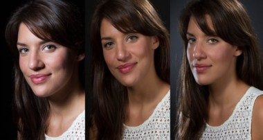 Portrait Lighting Tutorial: How to Use the Main, Fill, Hair, Background, and Kicker Lights