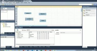 MySQL Tutorial: Creating an Entity-Relationship Diagram
