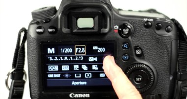 Camera Settings for Baby Photography : Photography Techniques